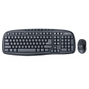 SVEN Comfort 3400 SV-03103400WB комплект  клавиатура+мышь