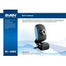SVEN IC-350 SV-0602IC350 Веб-камера