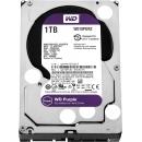 WD SATA3 1Tb Purple WD10PURZ жесткий диск