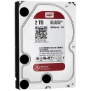 WD Red IntelliPower 2 TB WD20EFRX жесткий диск
