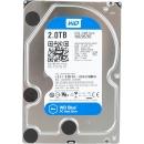 WD SATA3 2Tb Blue WD20EZRZ жесткий диск