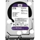 WD SATA3 2Tb Purple WD20PURZ жесткий диск