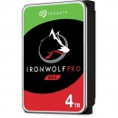 Seagate Ironwolf Pro NAS ST4000NE0025 Жесткий диск ST4000NE0025