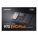 Samsung 970 EVO Plus MZ-V7S1T0BW Твердотельный накопитель MZ-V7S1T0BW