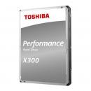 Toshiba X300 Perfomance HDWE160UZSVA Жесткий диск HDWE160UZSVA