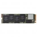 Intel 660p Series Твердотельный накопитель SSDPEKNW020T8X1