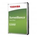 Toshiba S300 Surveillance HDWT380UZSVA Жесткий диск HDWT380UZSVA