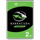 Seagate Barracuda Compute ST2000LM015 Жесткий диск ST2000LM015