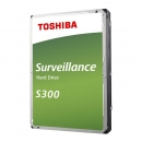 Toshiba S300 Surveillance HDWT31AUZSVA Жесткий диск HDWT31AUZSVA