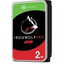 Seagate Ironwolf Pro NAS ST2000NE0025 Жесткий диск ST2000NE0025