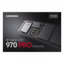 Samsung 970 PRO MZ-V7P512BW Твердотельный накопитель MZ-V7P512BW