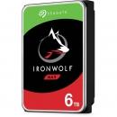 Seagate Ironwolf NAS ST6000VN0033 Жесткий диск ST6000VN0033