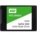 WD Green WDS120G2G0A Твердотельный накопитель WDS120G2G0A