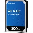 WD Blue PC Desktop WD5000AZLX-FR (Factory Recertified) Жесткий диск WD5000AZLX-FR
