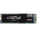 Crucial MX500 CT500MX500SSD4N Твердотельный накопитель CT500MX500SSD4N