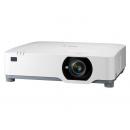 NEC PE455UL Лазерный проектор