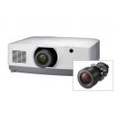 NEC PA703UL+NP41ZL Лазерный проектор