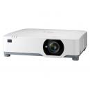 NEC P605UL Лазерный проектор