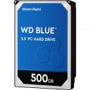 Western Digital Blue PC Desktop Жесткий диск 500 Гб WD5000AZRZ