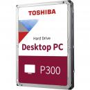 Toshiba Жесткий диск 6 Тб HDWD260UZSVA