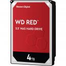 Western Digital Red NAS Жесткий диск 4 Тб WD40EFAX