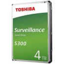 Toshiba Жесткий диск 4 Тб HDWT740UZSVA