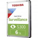 Toshiba Жесткий диск 6 Тб HDWT360UZSVA