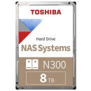 Toshiba N300 Жесткий диск 8 Тб HDWG180UZSVA