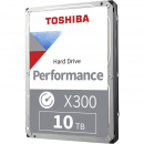 Toshiba X300 Perfomance Жесткий диск 10 Тб HDWR11AUZSVA