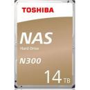 Toshiba Жесткий диск 14 Тб HDWG21EUZSVA