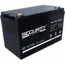 Security Force SF 12-100