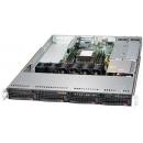 SuperMicro SYS-5019P-WTR Серверная платформа