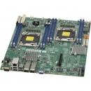 SuperMicro MBD-X10DRD-LTP-O Материнская плата