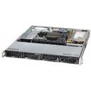 SuperMicro SYS-5019S-M Серверная платформа