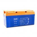 SVC VP1265 Свинцово-кислотная АКБ, AGM