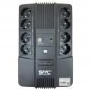 SVC U-1000/BSSC Напольный Линейно-Интерактивный ИБП