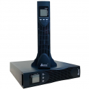 "SVC TRX11-3KL-LCD/AS09SC Стоечный 19"" 1Ф-1Ф Онлайн ИБП"
