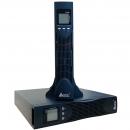 "SVC TRX11-2KL-LCD/AS09C13 Стоечный 19"" 1Ф-1Ф Онлайн ИБП"