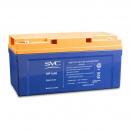 SVC VP1250 Свинцово-кислотная АКБ, AGM