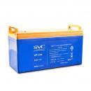 SVC VP1280 Свинцово-кислотная АКБ, AGM