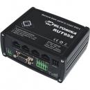 Teltonika RUT955 LTE маршрутизатор (на DIN-рейку, с GNSS антенной)
