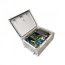TFortis PSW-2G6F+UPS-Box Коммутатор