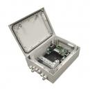 TFortis PSW-2G4F-Box Коммутатор