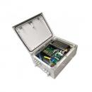 TFortis PSW-2G+UPS-Box Коммутатор
