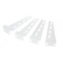 TLK-SHFS-KR-GY Комплект крепления на L-образные направляющие