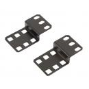 TLK TLK-BRACK-SIDE-2-BK Комплект кронштейнов для блоков розеток