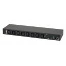 TLK TLK-RPI-SW-A08-M21-W-BK Блок электрических розеток