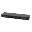 TLK TLK-RPI-MN-A08-M21-W-BK Блок электрических розеток