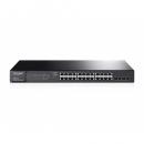 TP-LINK T1600G-28PS (TL-SG2424P)