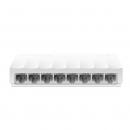 TP-LINK LS1008 8-портовый 10/100 Мбит/с настольный коммутатор